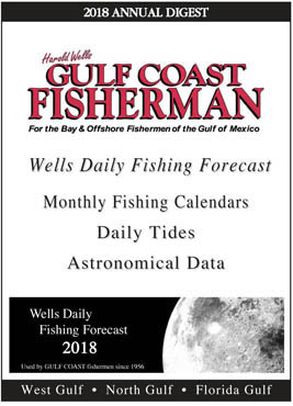 Wells Daily Fishing Forecast