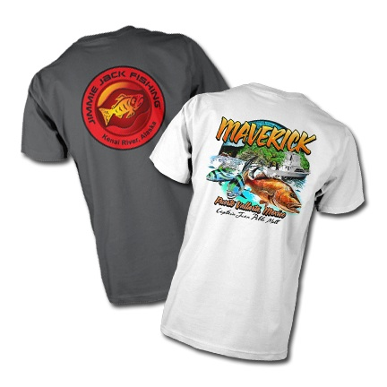 9eceb43c The Red Tuna Shirt Club is a new opportunity for fishermen to receive a new  t-shirt each month from one of the world's top saltwater fishing  destinations ...